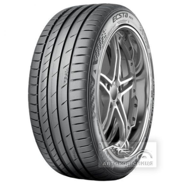 Kumho Tyre Ecsta PS71 265/35 R18  97Z XL