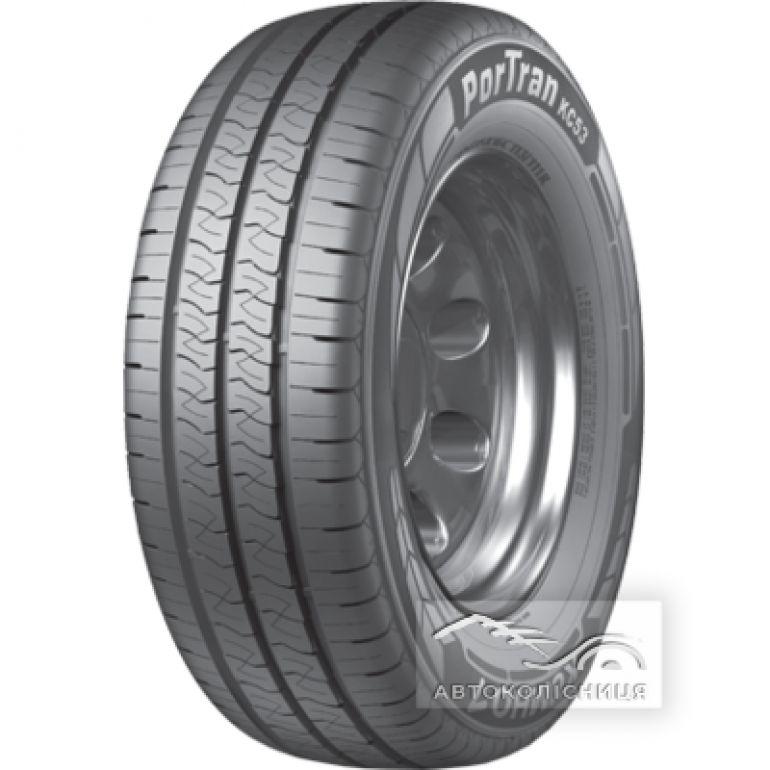 Kumho Tyre PorTran KC53 215/65 R16  109T