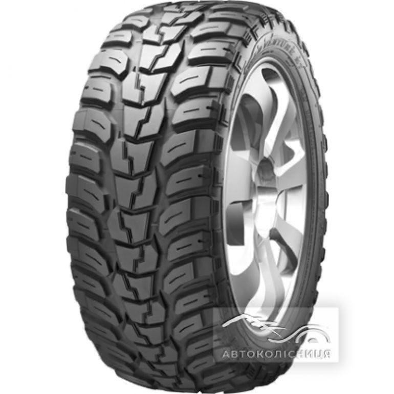 Kumho Tyre Road Venture MT KL71 235/75 R15  104Q