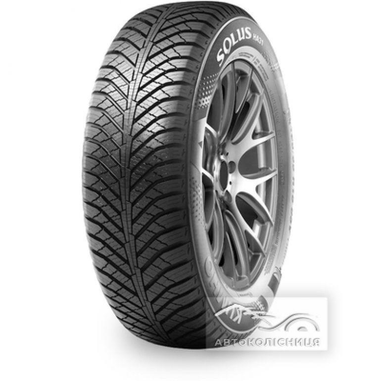 Kumho Tyre Solus HA31 235/50 R18  101V XL