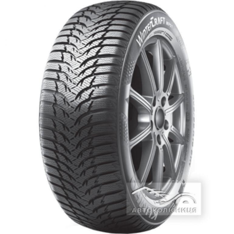 Kumho Tyre WinterCraft WP51 165/70 R14  81T