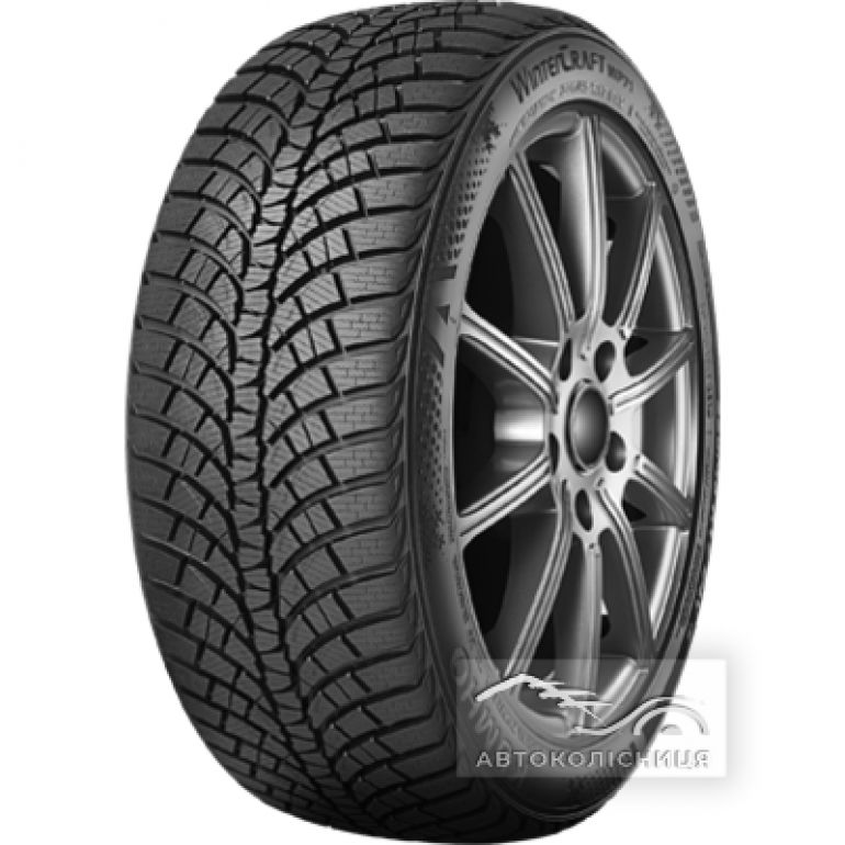 Kumho Tyre WinterCraft WP71 225/50 R16  96V XL