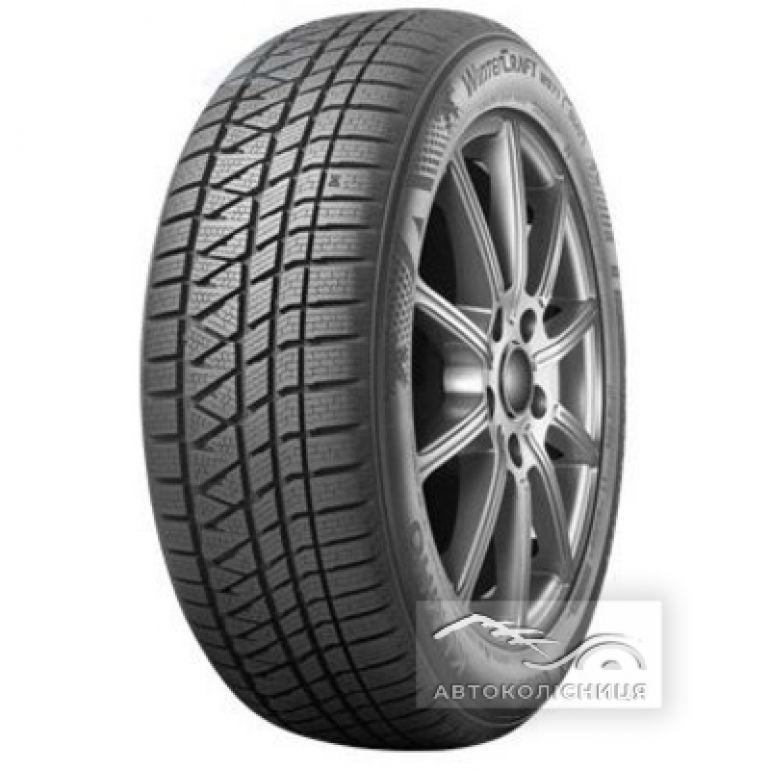 Kumho Tyre WinterCraft WS71 265/70 R16  112H