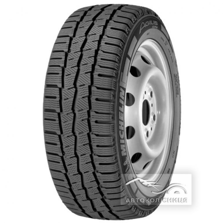 Michelin Agilis Alpin 225/70 R15  112R