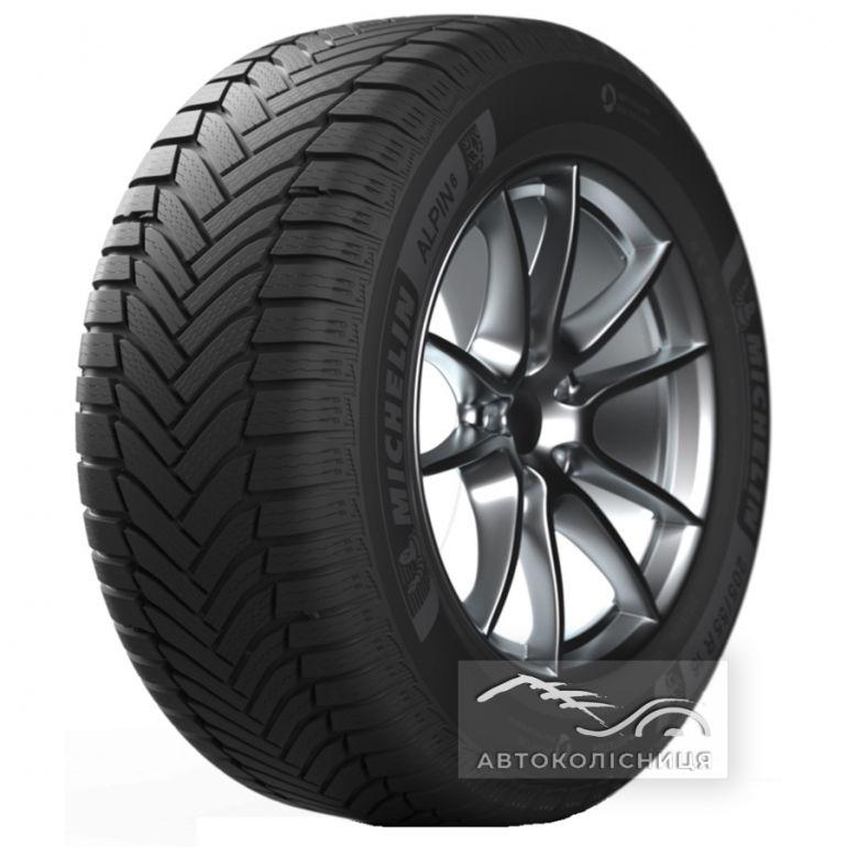 Michelin Alpin 6 225/60 R16  102V XL