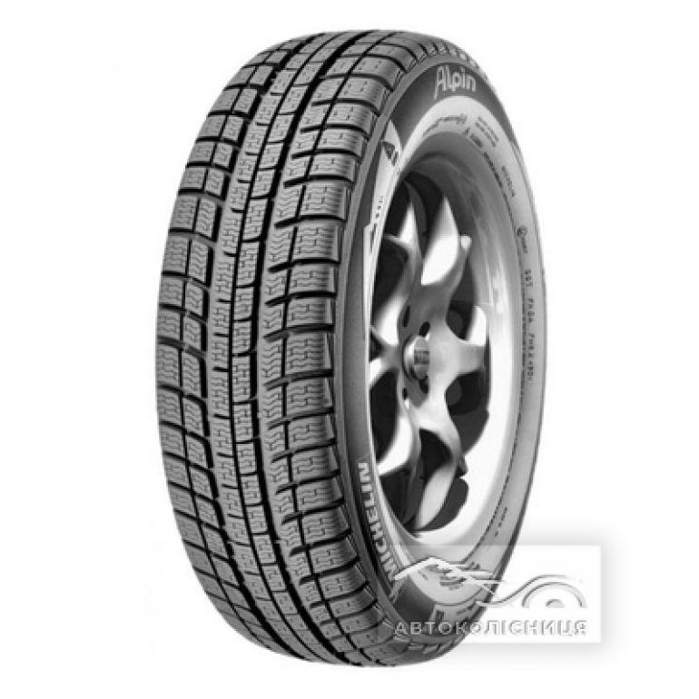 Michelin Alpin A2 275/45 R20  110V XL,N0