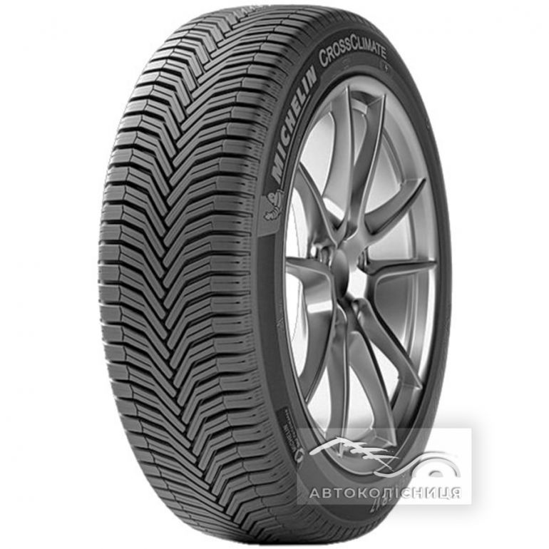 Michelin CrossClimate Plus 225/45 R17 94W XL