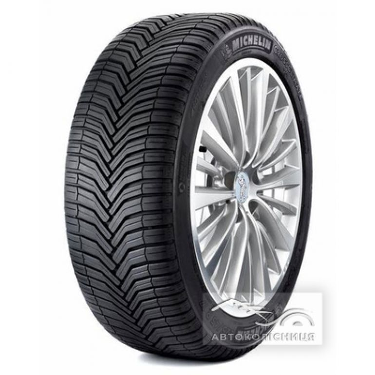 Michelin CrossClimate SUV 235/55 R17  103V