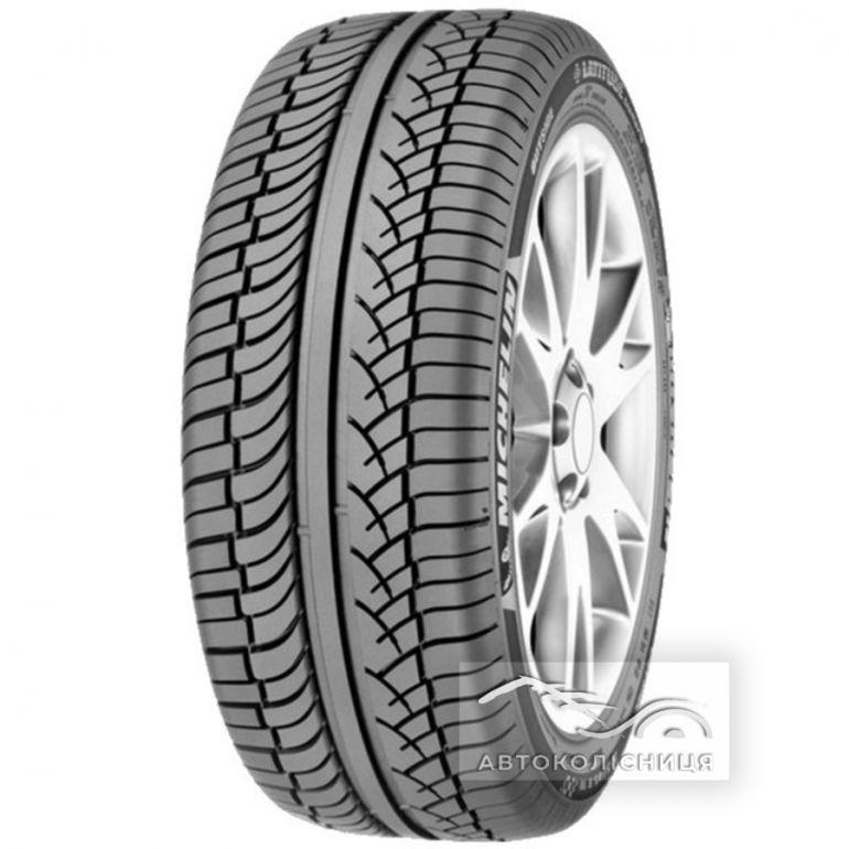 Michelin Latitude Diamaris 235/65 R17  108V XL,N0