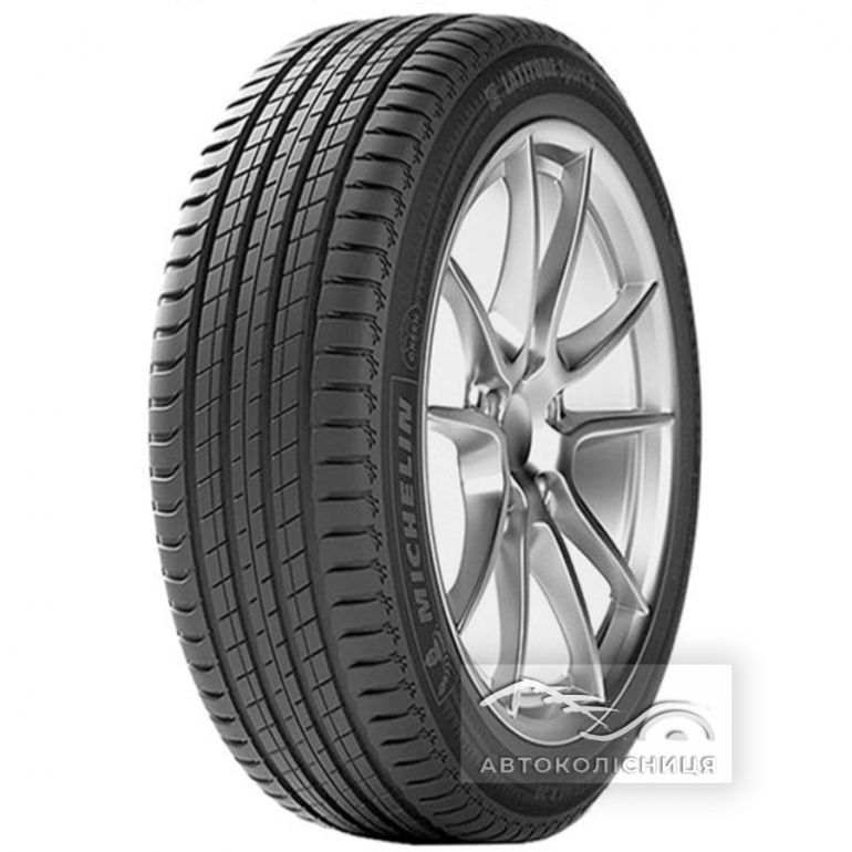 Michelin Latitude Sport 3 235/65 R17  108V XL