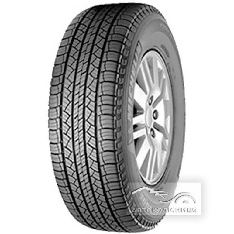 Michelin Latitude Tour 235/60 R18  107V XL