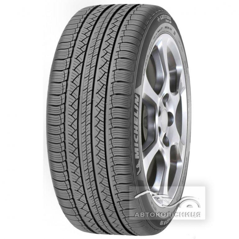 Michelin Latitude Tour HP 235/55 R18 100V Demo