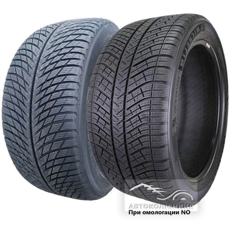 Michelin Pilot Alpin 5 SUV 305/40 R20  112V XL,N0