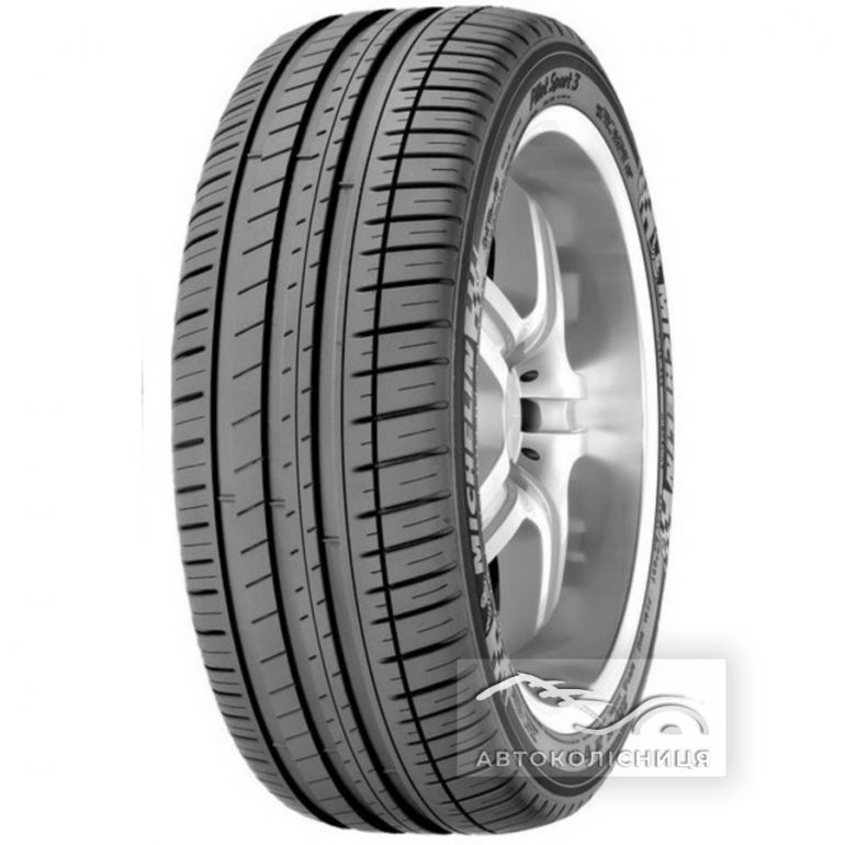 Michelin Pilot Sport 3 195/45 R16  84V XL