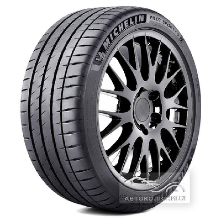 Michelin Pilot Sport 4S 255/35 R19  92Z