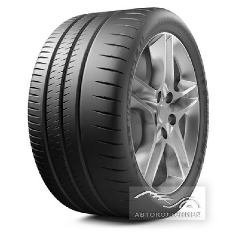 Michelin Pilot Sport Cup 2 235/35 R19  91Z XL