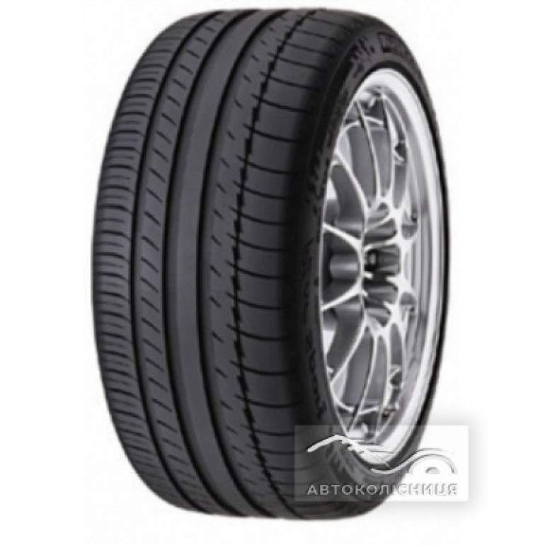 Michelin Pilot Sport PS2 235/50 R17 96Y N1