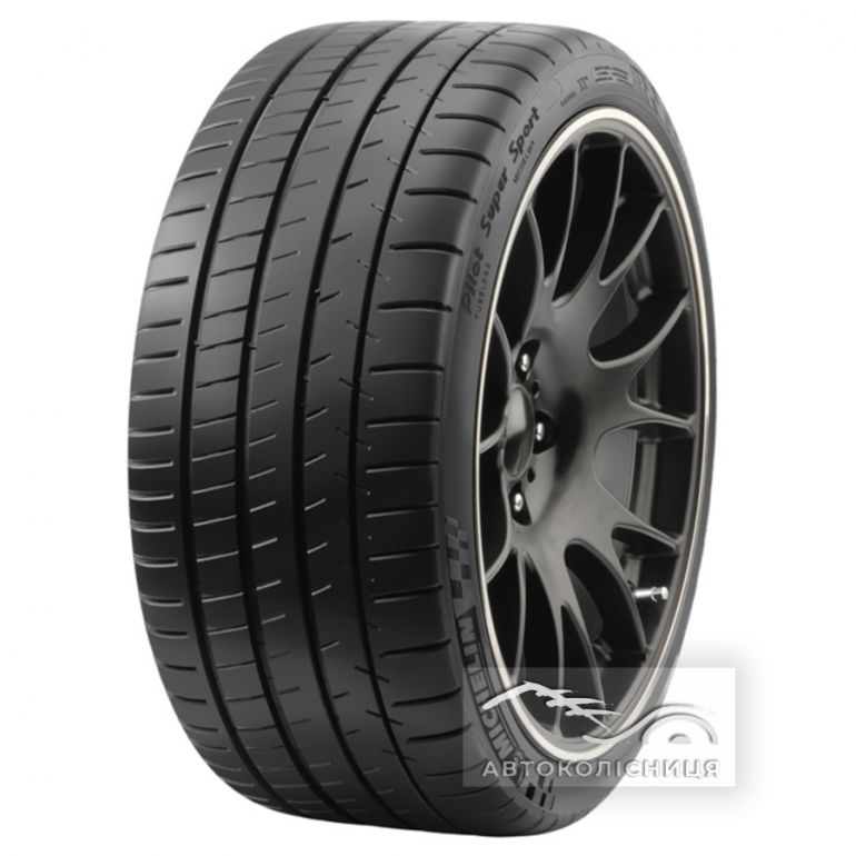Michelin Pilot Super Sport 245/40 R21  96Y