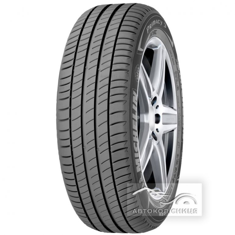 Michelin Primacy 3 215/55 R17 94W Selfseal