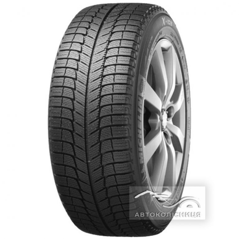 Michelin X-ice Xi3 235/55 R20  102H