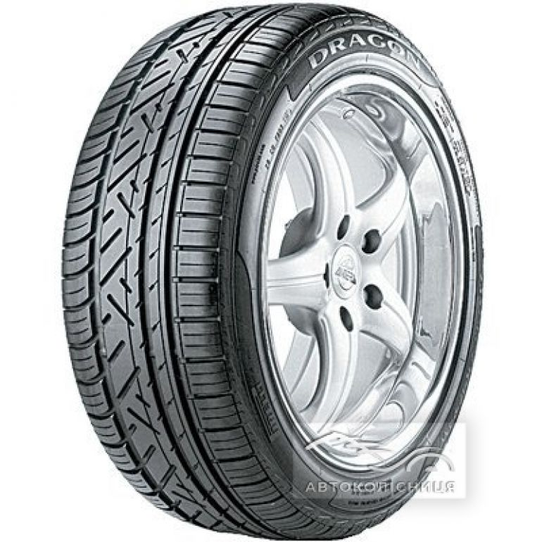 Pirelli Dragon 180/70 R16  77H