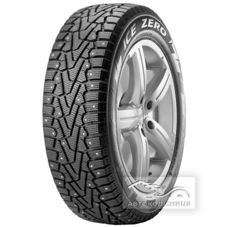 Pirelli Ice Zero 215/70 R16 104T XL (шип)