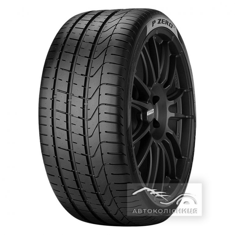 Pirelli PZero 315/35 R21  111Z XL