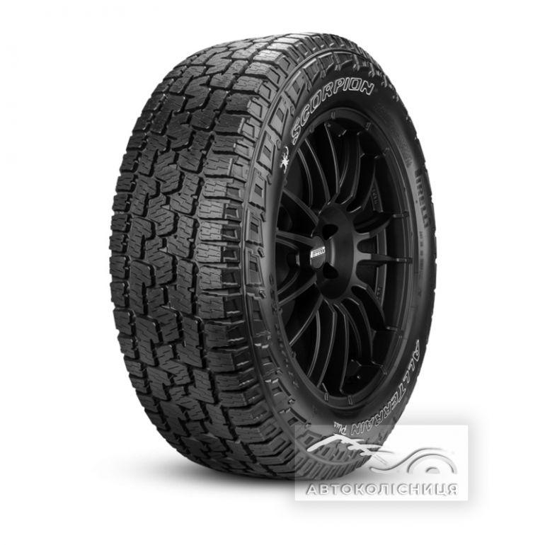 Pirelli Scorpion All Terrain Plus 265/60 R18  110H
