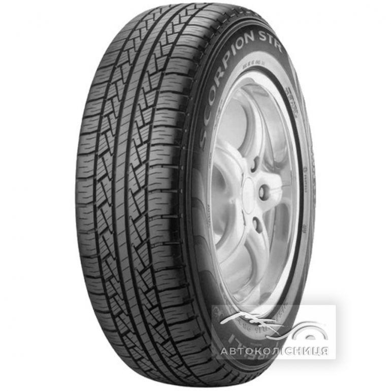 Pirelli Scorpion STR 215/70 R16 100H FR