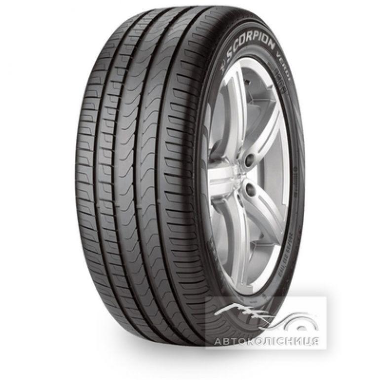Pirelli Scorpion Verde 235/50 R18 97V AO Demo