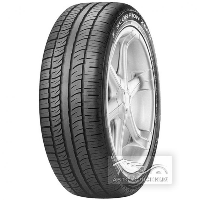 Pirelli Scorpion Zero Asimmetrico 255/45 R18  99Y