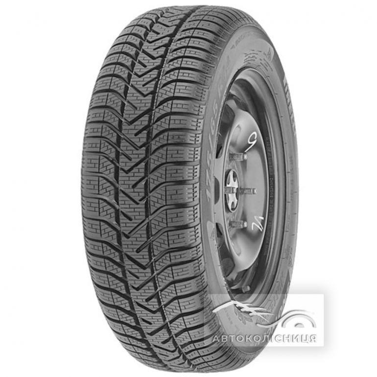 Pirelli Winter 190 SnowControl III 195/55 R16  87H