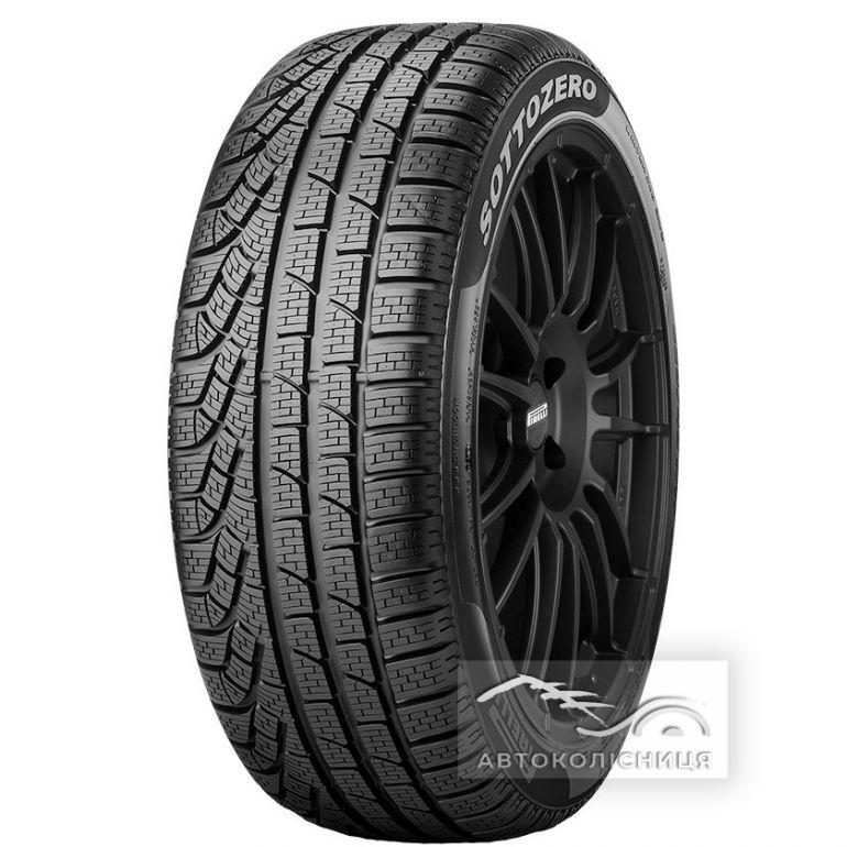Pirelli Winter Sottozero 2 225/55 R17 97H AO
