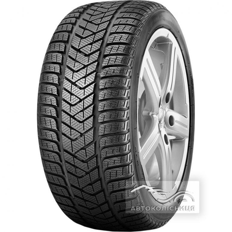 Pirelli Winter Sottozero 3 205/60 R16  92H MO