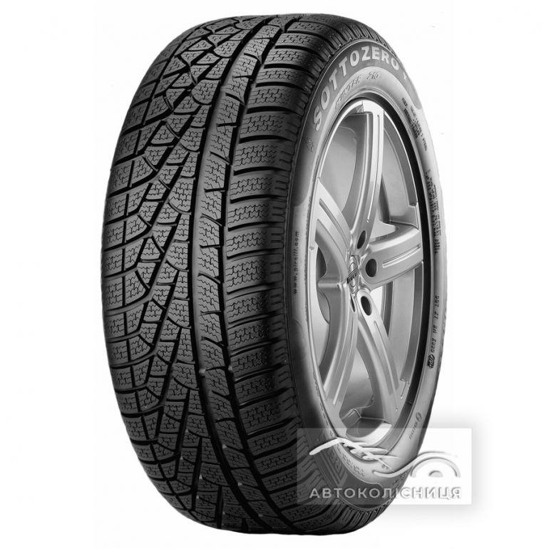Pirelli Winter 210 SottoZero 255/40 R18  95H XL