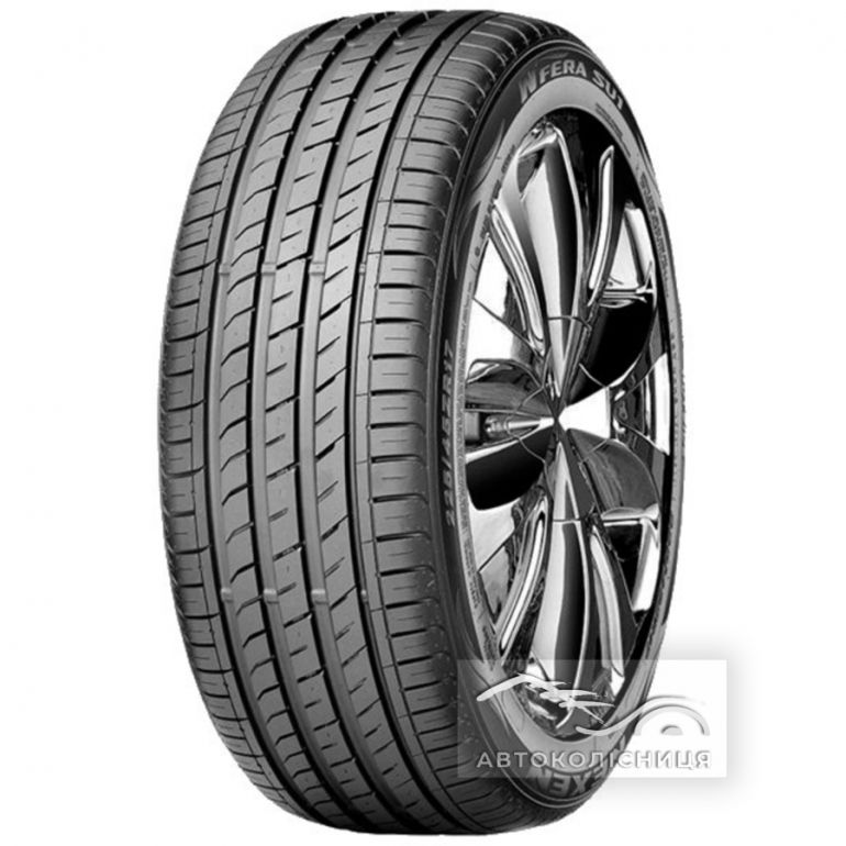 Roadstone-Nexen N'Fera SU1 195/45 R15  78W