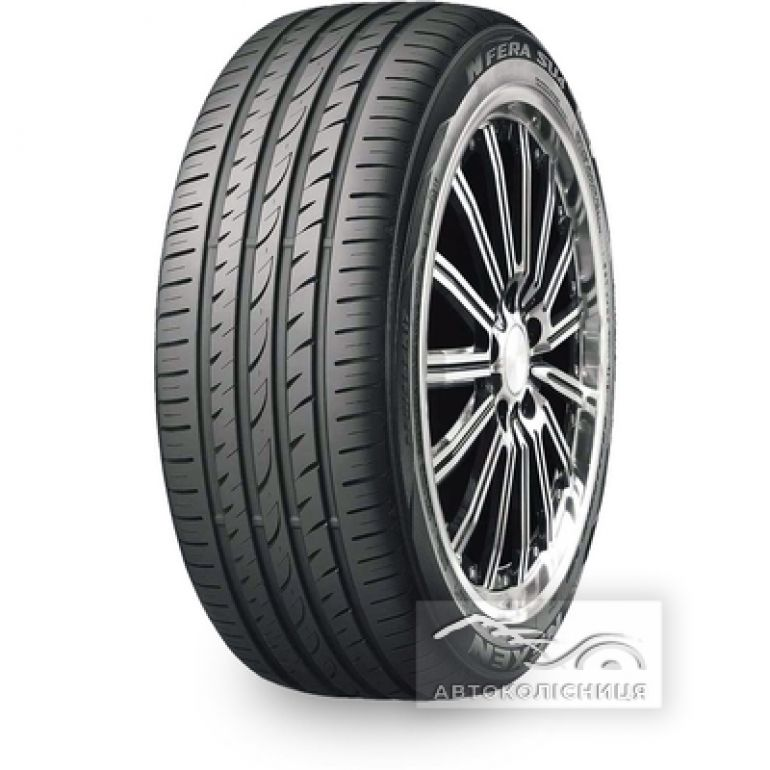 Roadstone-Nexen N'Fera SU4 205/50 R16  87W