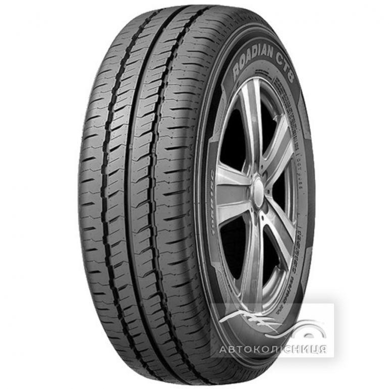 Roadstone-Nexen Roadian CT8 205/70 R15  104T