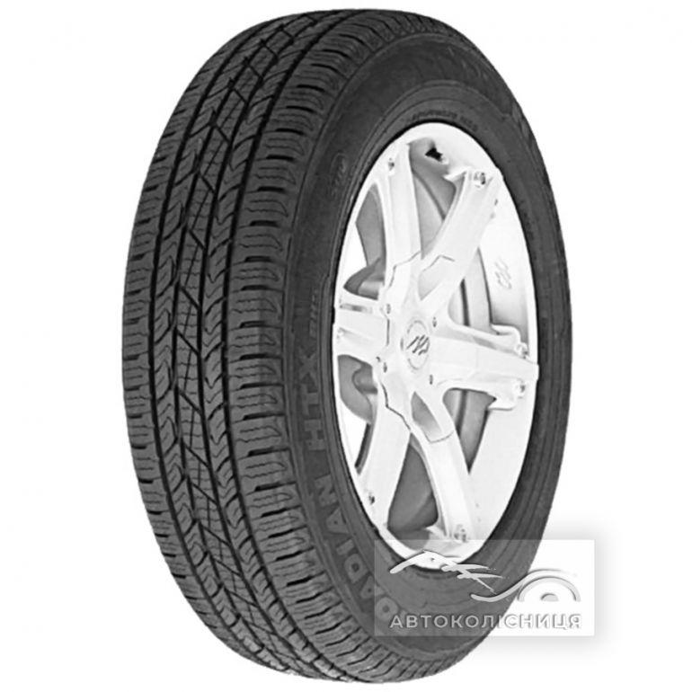 Roadstone-Nexen Roadian HTX RH5 255/65 R17  110S