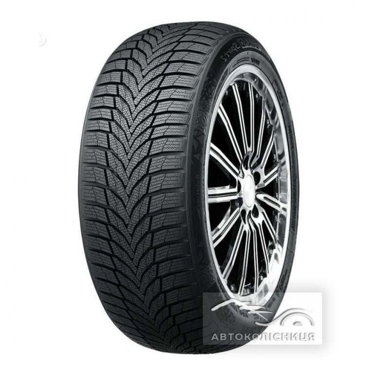 Roadstone-Nexen WinGuard Sport 2 SUV 245/65 R17  107H