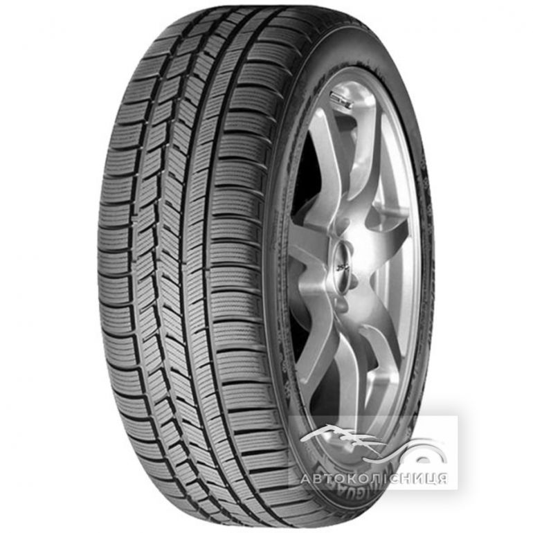 Roadstone-Nexen WinGuard Sport 2 255/40 R18  99V XL