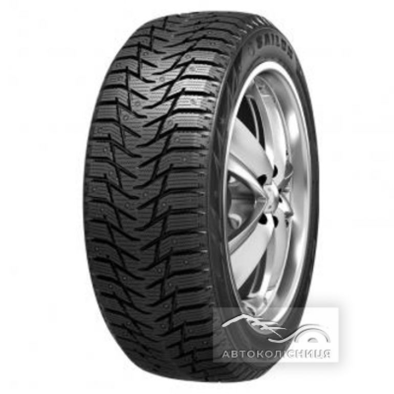 Sailun ICE BLAZER WST3 Alpine 265/50 R19 110T XL (под шип)