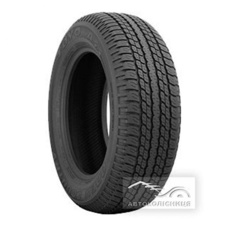 Toyo Open Country A33 255/60 R18  108S