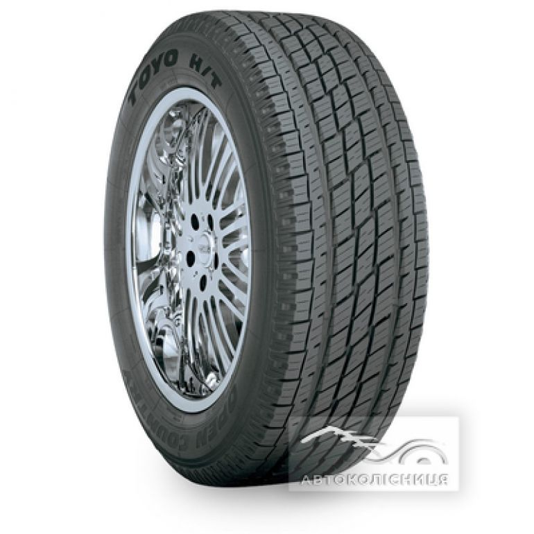 Toyo Open Country H/T (OPHT) 255/55 R19  111V XL
