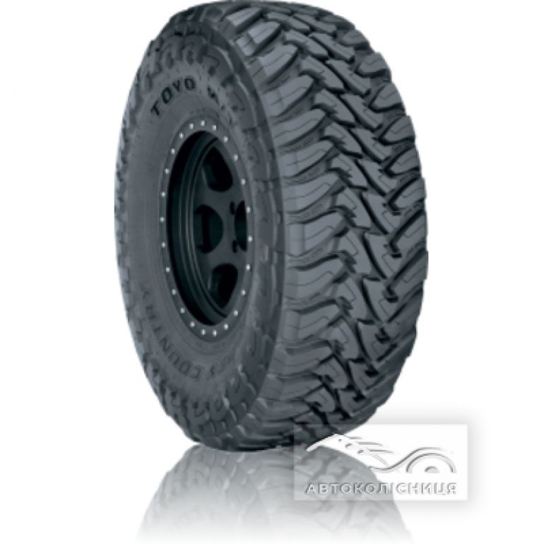 Toyo Open Country M/T (OPMT) 13.5/0 R24  120P