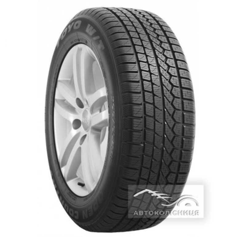 Toyo Open Country W/T (OPWT) 215/60 R17  96V