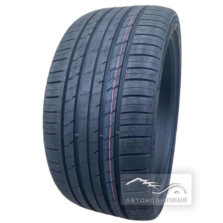 Tracmax X-privilo RS01+ 275/40 R21  107Y XL