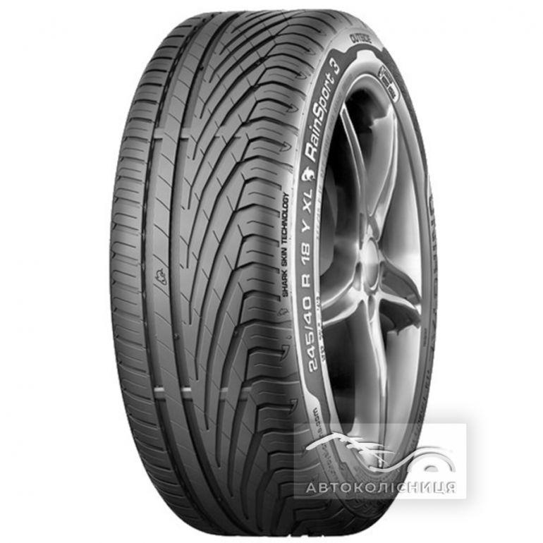 Uniroyal Rain Sport 3 215/45 R18  93Y XL