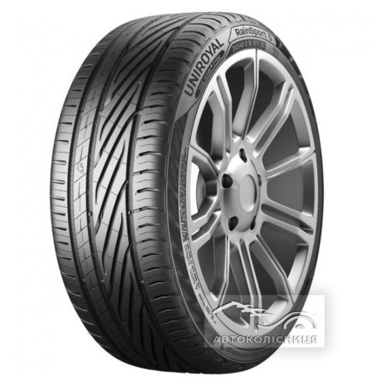 Uniroyal Rain Sport 5 205/45 R17 88Y XL