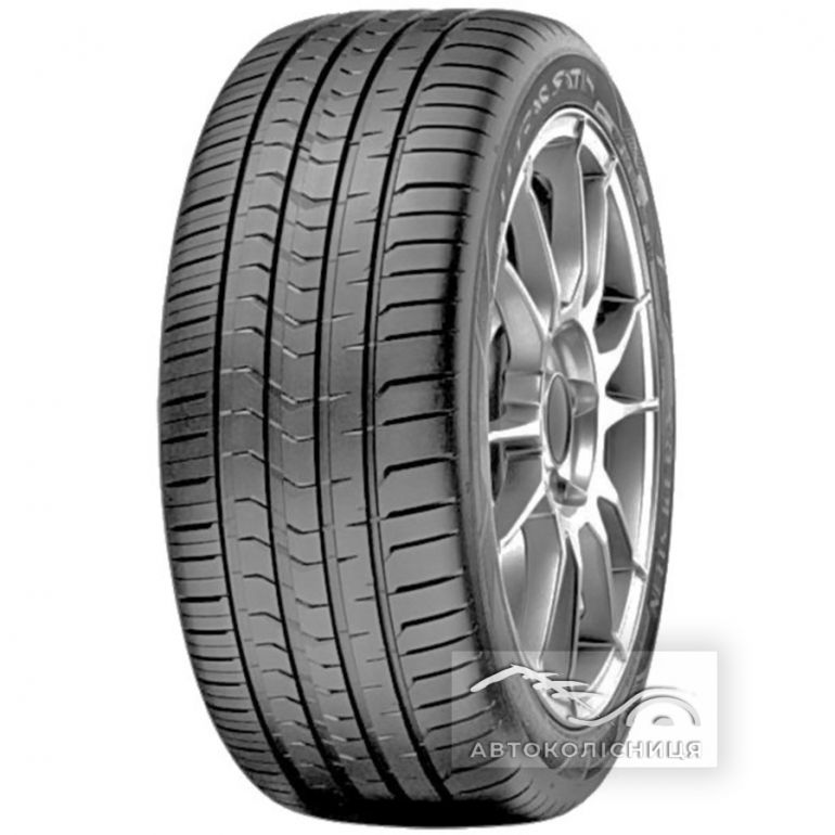 Vredestein Ultrac Satin 235/60 R18 107W XL